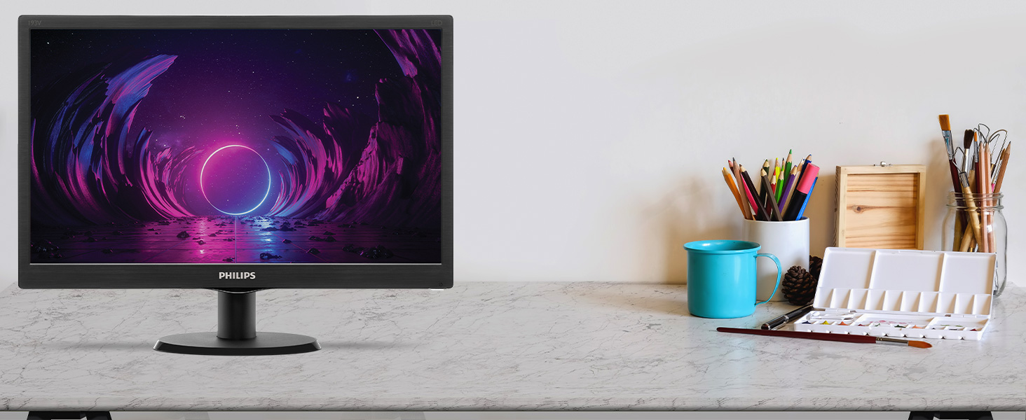 monitor 18, monitor b2b, monitor design, philips, monitor philips