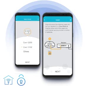 D-Link Wi-Fi app setup