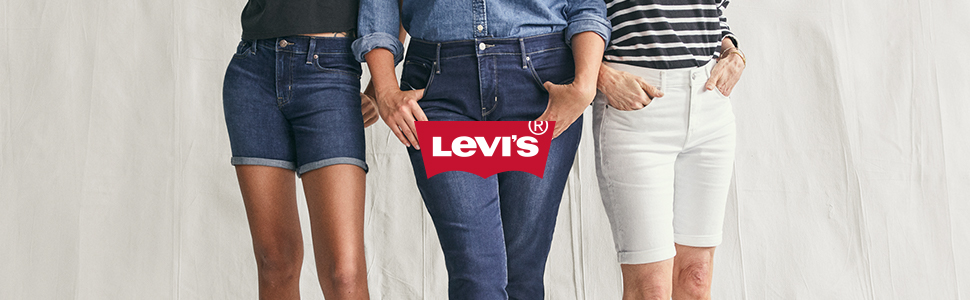 Live in Levi's
