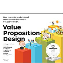 value proposition design, osterwalder, alex osterwalder, alexander osterwalder, strategyzer