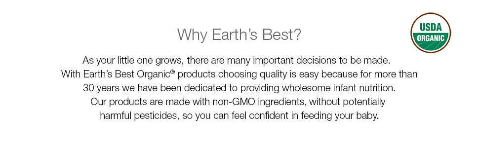 why;earths;best