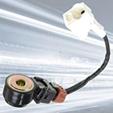 Holstein Knock Sensor Exact OE OEM Replacement