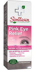 similasan natural extracts eyebright allergy eye relief drops