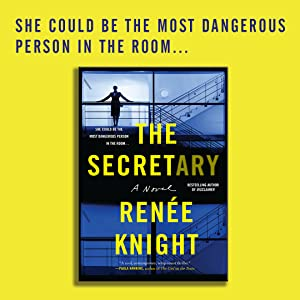 Image result for the secretary renee knight