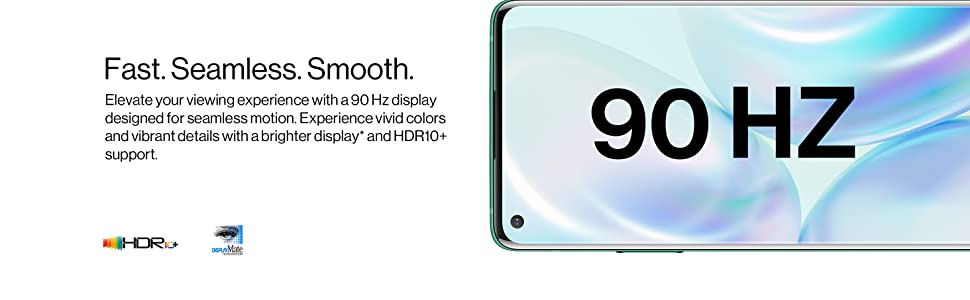 90 HZ