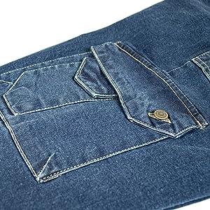 Multi Tool Pocket