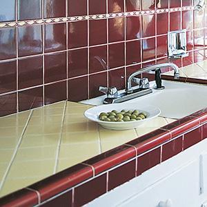 Tixe 405600 smalto sanitari e ceramiche vernice bianco 750 ml casa e cucina - Vernice per piastrelle bagno ...