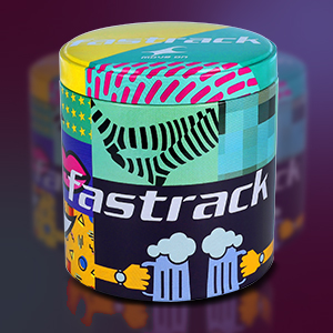 Fastrack All Nighters