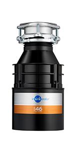 Model 46AS