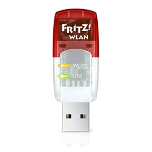 FRITZ!WLAN Stick AC 430 MU-MIMO front
