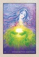 Divine Mother Manifests