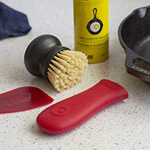 Lodge Silicone Hot Handle Holder