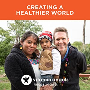 Creating a Healthier World