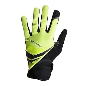 Amazon Com Pearl Izumi Men S Cyclone Gel Gloves Clothing