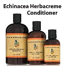 Herbaceuitcals Echinacea Herbacare Conditioner