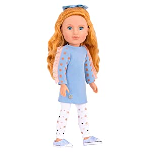 Glitter Girls 14-inch dolls 14-inch doll clothes 14-inch doll accessories