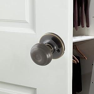 Non-Locking