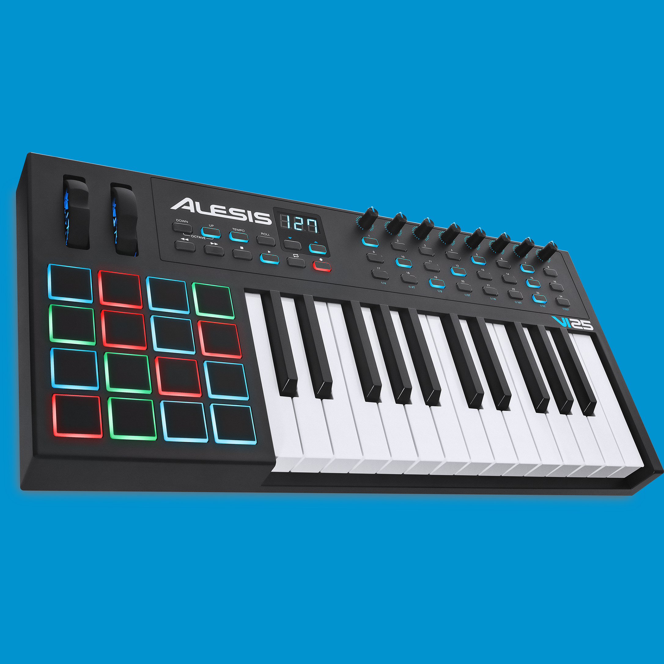 Image Result For Midi Keyboard Controller Amazon
