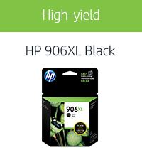 HP-906XL-Black