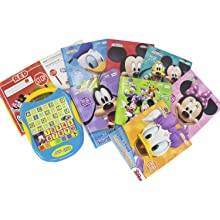 Me,reader,toy,toys,book,books,childrens,tablet,kids,reader,smart,pad,mickey,minnie,mouse,MMCH,disney