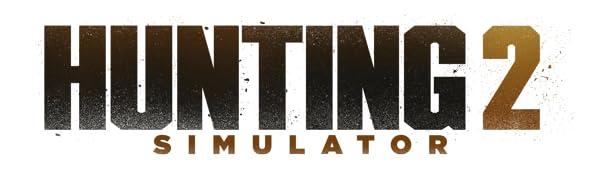 Hunting Simulator; Hunting Simulator 2, videogames; PS4