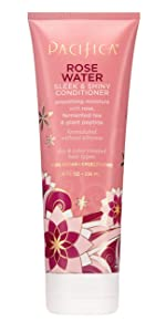 Rose Water Sleek & Shiny Conditioner