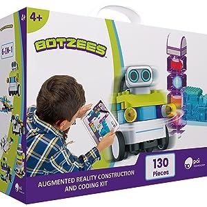 Botzees package