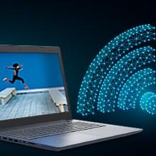 Faster Wi-Fi & Futuristic Ports
