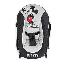 Motivo lindo rocoso diseño de Disney Mickey Mouse Minnie Winnie pooh