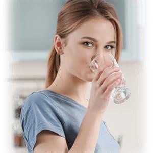 Home Master, Hydroperfection, permeate pump, nine stage, chloromines, iron, filtration, viruses, UV