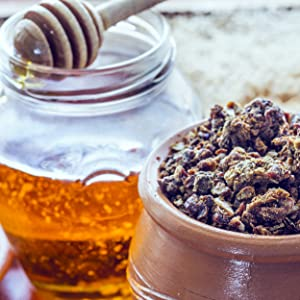 Nature's Answer, Propolis, Alcohol Free, concentrated, herbal, antioxidant, bee pollen