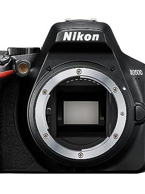 capteur,nikon,d3500,appareil photo,reflex