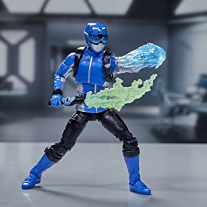 new blue ranger; indian power ranger; action figure; beast morphers; power rangers villains