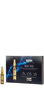ISDIN Isdinceutics Day&Night Antimanchas Pigment Expert + Night Peel ...