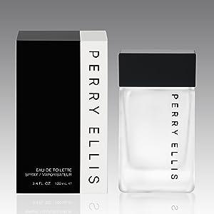 perry ellis men clean classic fresh citrus woody vanilla masculine oriental romantic casual light