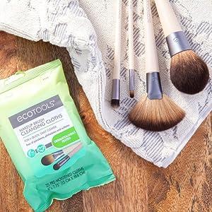 cosmetics,brush cleanser,makeup brushes,bestope,sigma