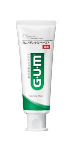 GUM ガム デンタルペースト 歯磨き粉 スタンディングタイプ