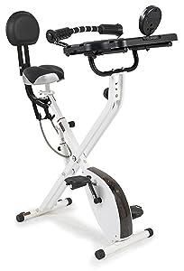 exercise, bike, desk, cycle