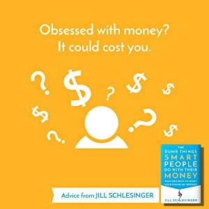 jill schlesinger;personal finance;money management;money tips;business books;personal success