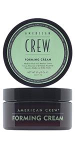 forming cream