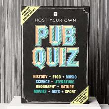 Talking Tables - Quiz per pub