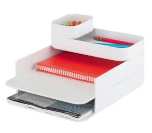 Desktop storage, desktop filing, desktop accessory, desktop organization