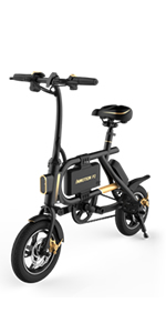 mini scooter inmotion P2
