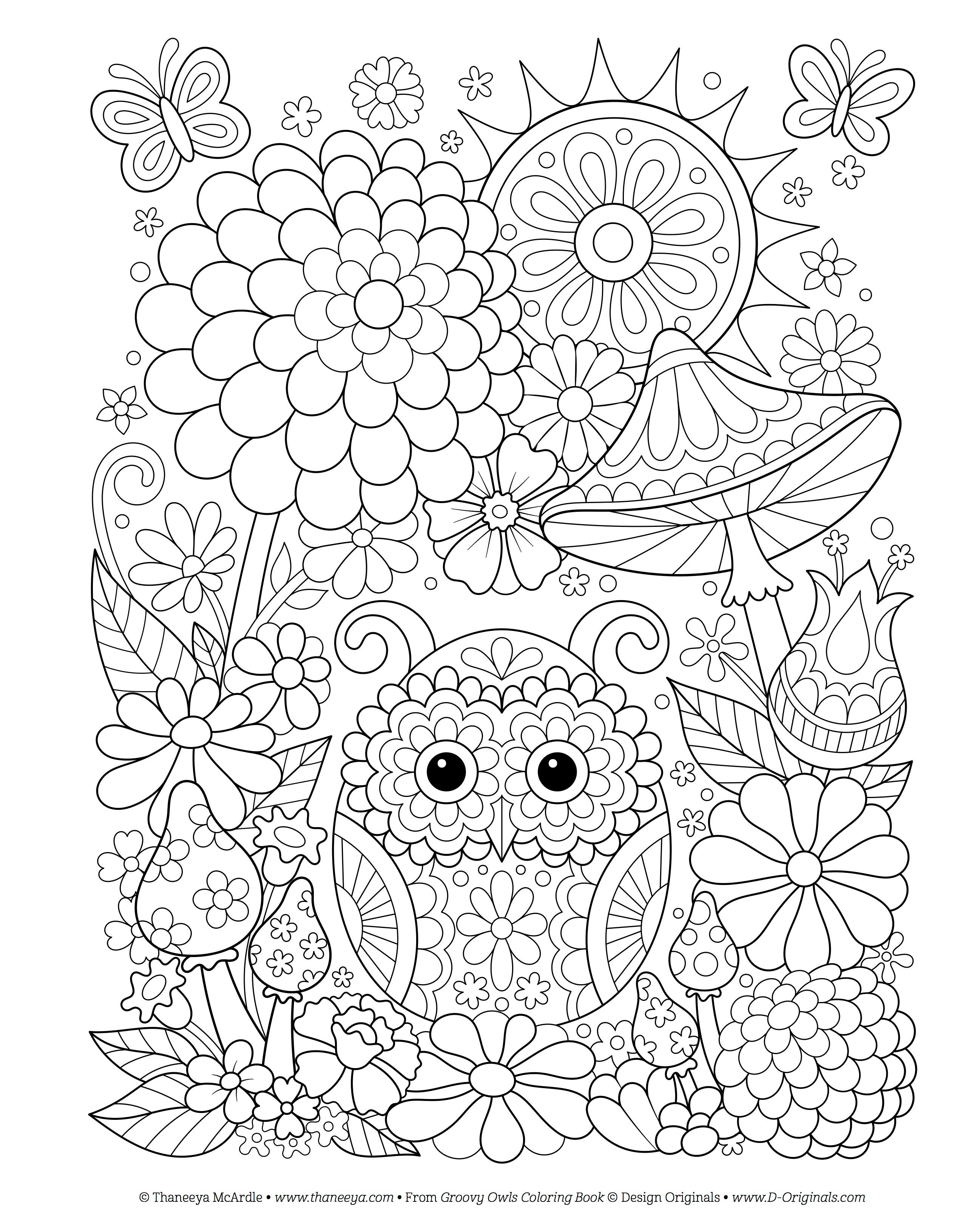 100 Buddhism Coloring Pages Learn To