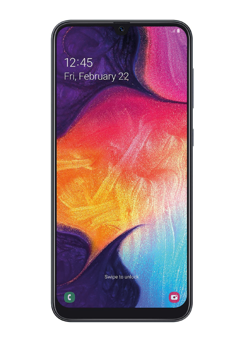 Samsung Galaxy - M20 Smartphone, FHD+ Infinity V Display 6.3, 4 GB ...