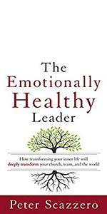 The Emotionally Healthy Leader, eBook