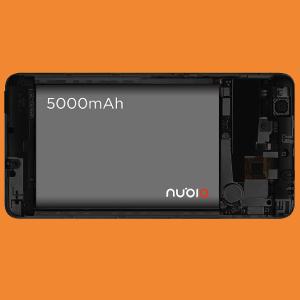 NUBIA N1 Smartphone Octa Core - (Pantalla de 5.5