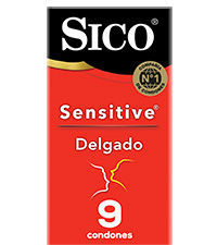 xsico, condon, preservativo,silicona, delgado, condones, preservativos, sico sensitive, delgado