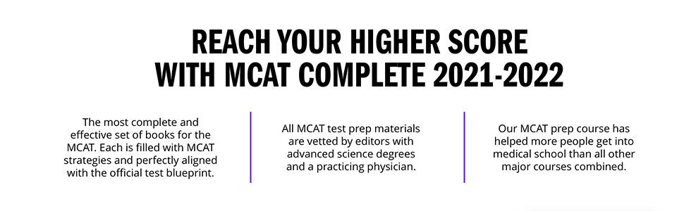 MCAT, MCAT Exam, Medical, Med School, Doctor