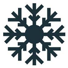 Schnee und Frost
